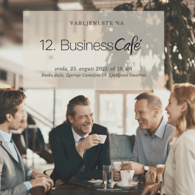 Business Cafe, Zory Events